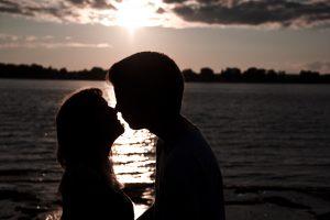 דייט מושלם לזוג חדש