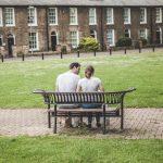 חיפוש אחר האהבה באמצעות אתר הכרויות לגיל 40