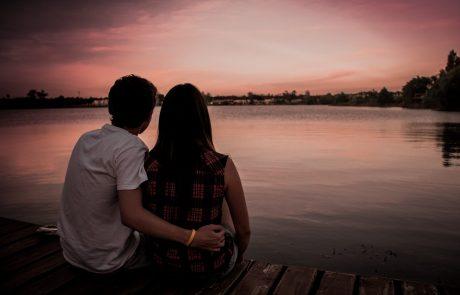 למצוא אהבה חדשה ולשכוח אהבה ישנה